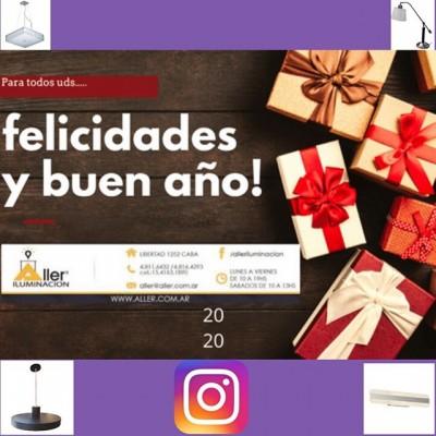 FELICIDADES !! GRACIAS POR SEGUIRNOS!! #led #iluminacion #decoracion #decor #fashion #2018 #model #instagram #love #nice #argentina Instagram #comprasonline #shoppingonline #decoration #de #decoracion Instagram #revistas de decoracion argentina #decoracion #deco #diseño #diseñodeinteriores#arquitetura #arquitectura  #decoracionenbuenosaires #iluminacionarquitectonica #moda #iluminacion#alleriluminacion #comedor #cocinas #living #dormitorios 🌐-www.aller.com.ar 📩-aller@aller.com.ar 🚚-Envios a todo el país ☎ +54 11 4816.-4293 ☎ +54 11 4811-6432 📱 +54 911-4163-1890 🌎 Libertad1252(1012) Buenos Aires-Argentina