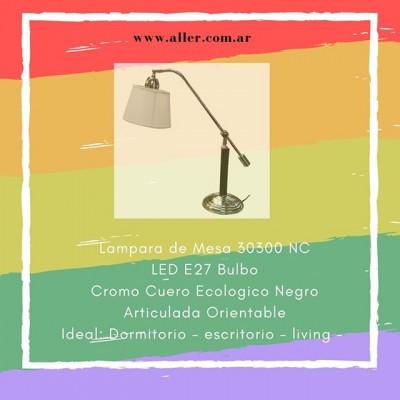LAMPARA DE MESA ARTICULADA LED BULB 🌐-www.aller.com.ar 📩-aller@aller.com.ar 🚚-Envios a todo el país ☎ +54 11 4816.-4293 ☎ +54 11 4811-6432 📱 +54 911-4163-1890 🌎 Libertad1252(1012) Buenos Aires-Argentina #led #iluminacion #decoracion #decor  #revistas de decoracion argentina #decoracion #deco #diseño #diseñodeinteriores #arquitectura  #iluminacion #comedor #cocinas #living #dormitorios